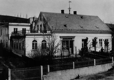 дом в Маффесдорфе