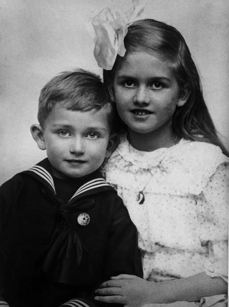 Фердинанд и Луиза