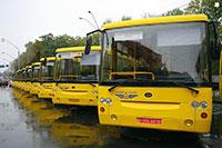 О работе общественного транспорта