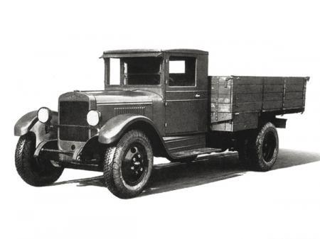 Autocar-5S