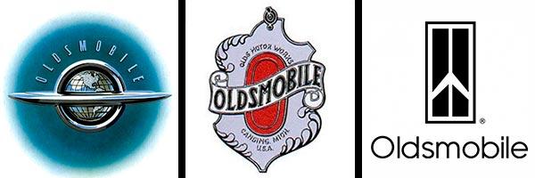 эмблемы Oldsmobile