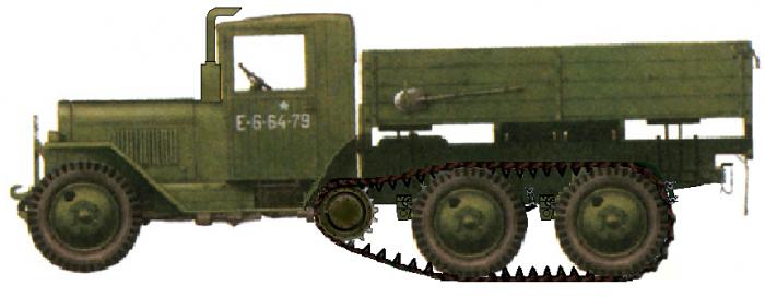 ЗиС-22-50