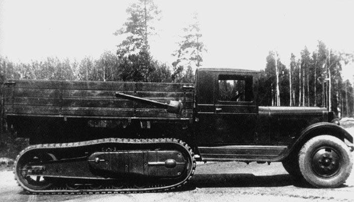 ЗиС-22м