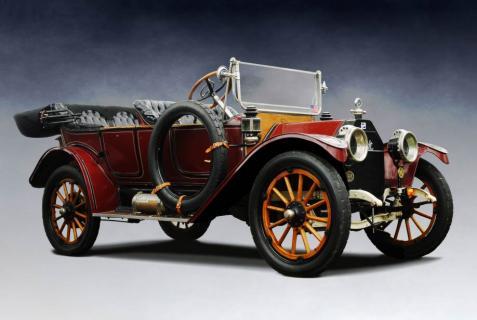 Buick Model 25