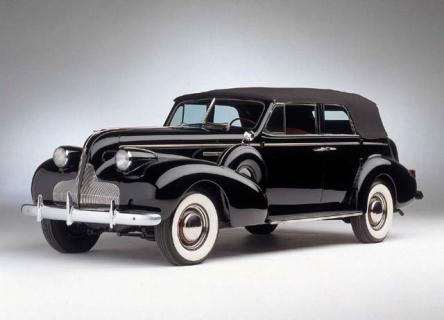 Buick 39-L