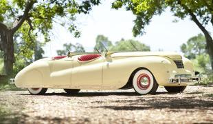 Chrysler Phaeton